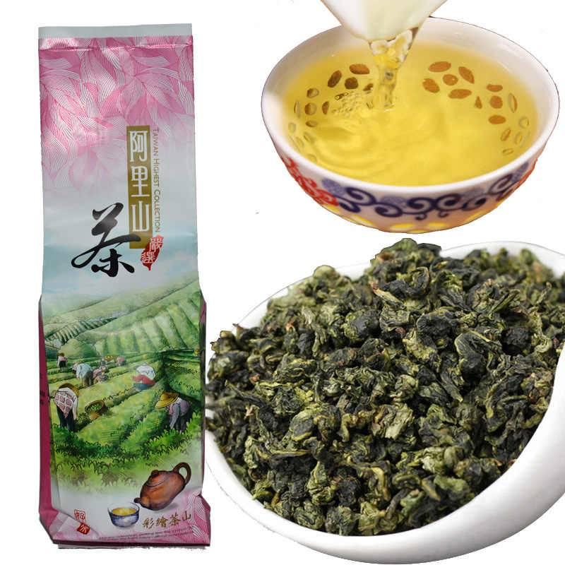Чай улун для похудения, как правильно его пить