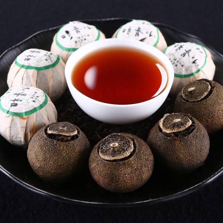 Прессованный чай: как заваривать китайский чайный пуэр в таблетках