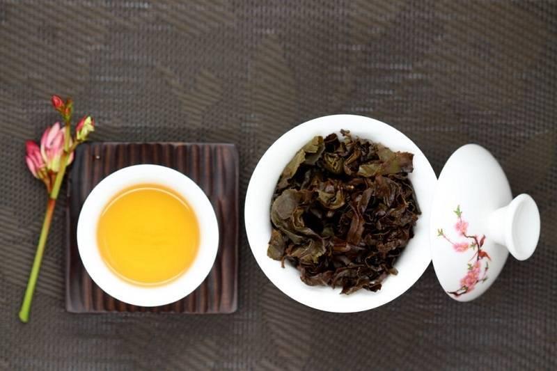 Как заваривать чай пуэр, его свойства