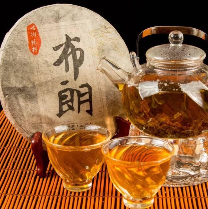 Как правильно хранить пуэр и другой чай?.