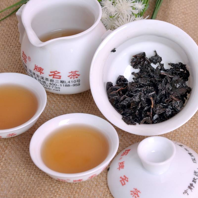 Чай улун для похудения (зеленый, молочный)   xn--90acxpqg.xn--p1ai
