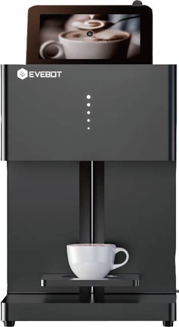 Кофейный принтер: обзор технологии печати и лучших моделей