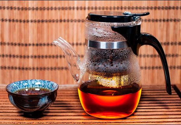 Как правильно заваривать и пить чай пуэр