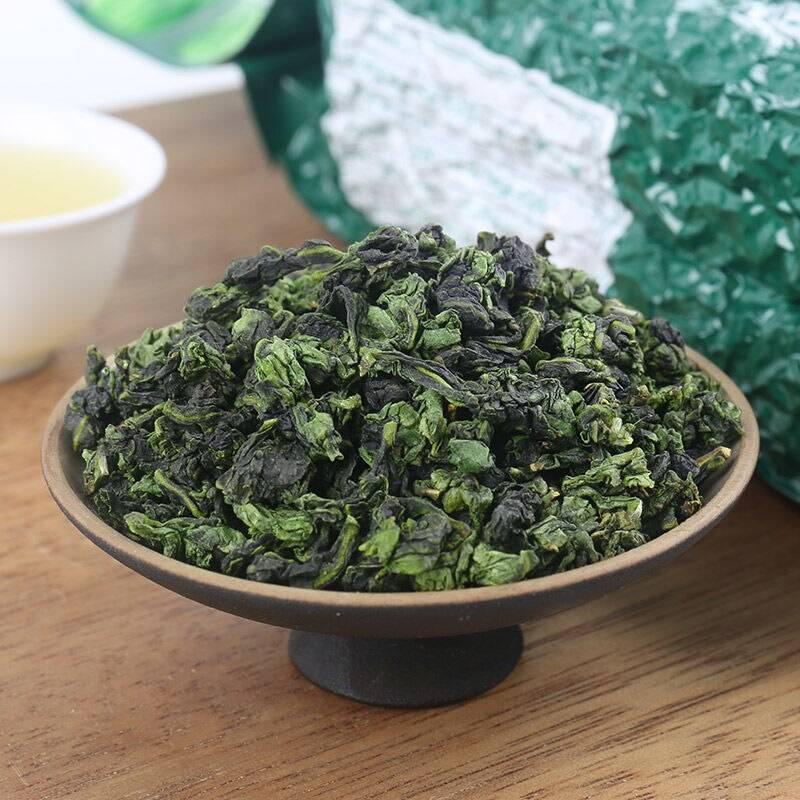Молочный улун для похудения: свойства чая, способ применения