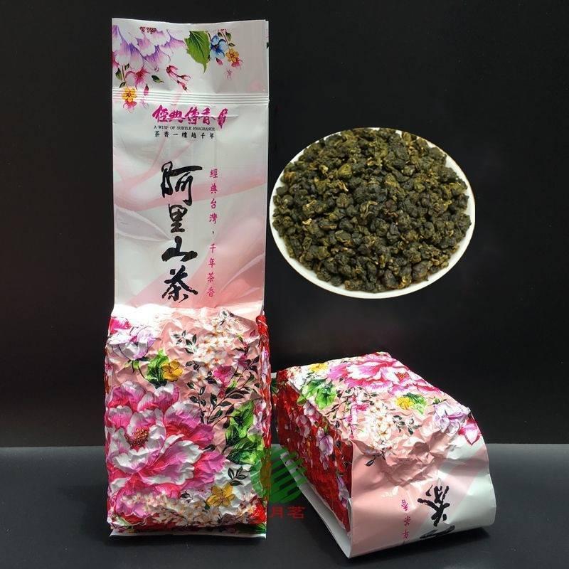 Китайские чаи для похудения
