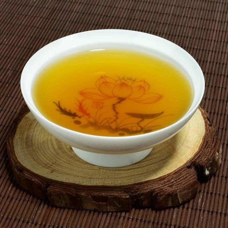 Молочный улун для похудения - отзывы о чае и когда его нужно принимать