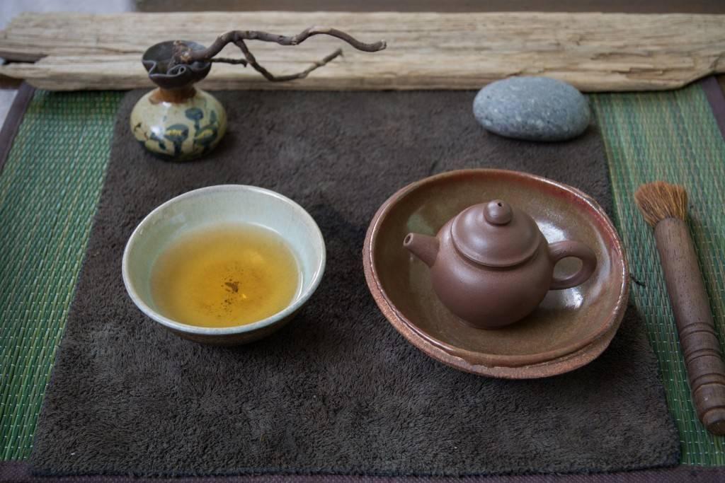 Как нужно заваривать и пить чай