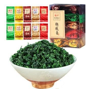 Чай улун для похудения: уникальный состав, правила приема, рецепты.