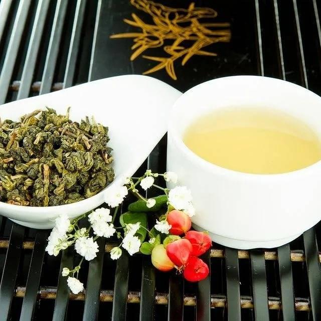 Чай улун для похудения: принцип действия и отзывы