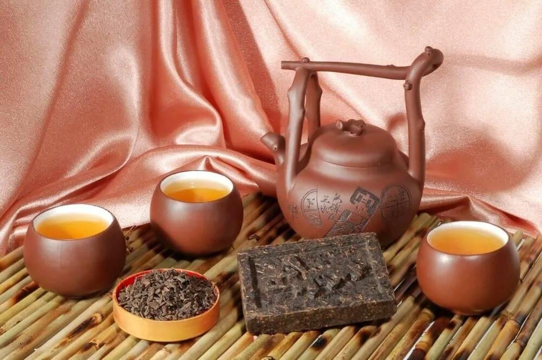 Шу пуэр - китайский элитный чай. состав, производство, полезные свойства, как заваривать