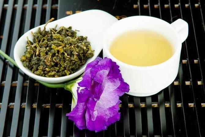 Молочный чай улун — здоровый способ похудения
